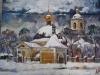 Золотые купола А.Аскер