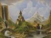 замок А.Стрелков 90х60